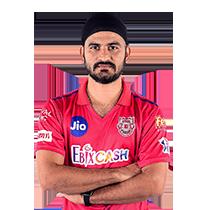 Tajinder Singh