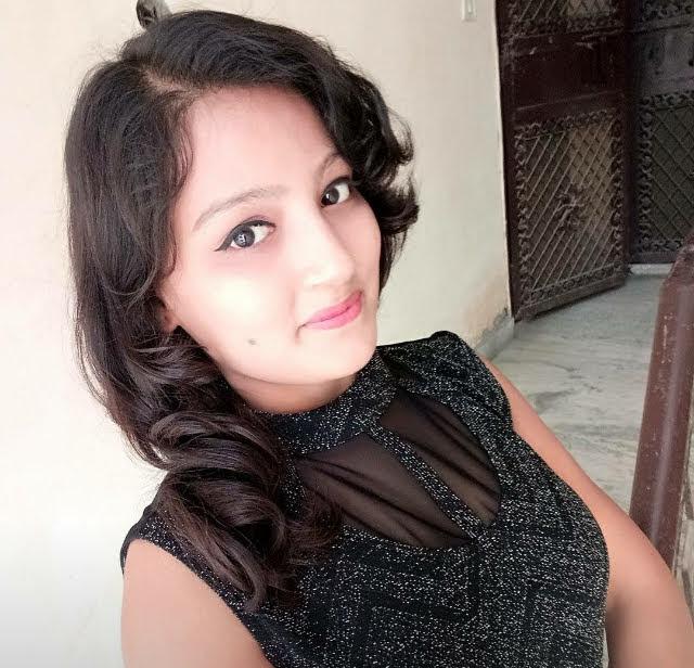 Jyoti Jaiswal