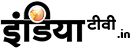 Khabar India TV News